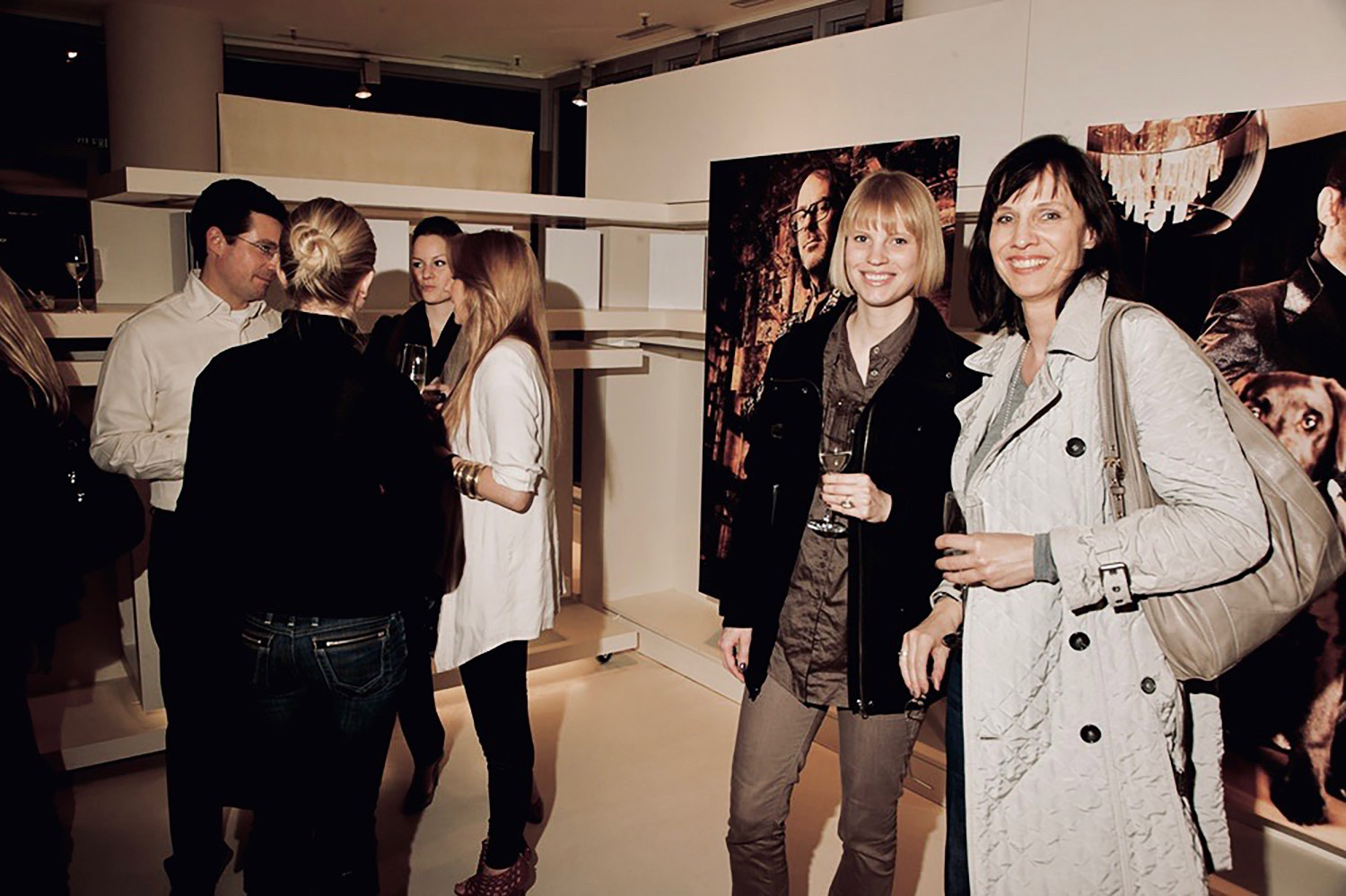 Bild ABACI Vernissage 4